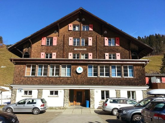 engelberg-youth-hostel